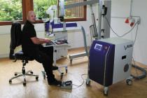 HPG GmbH, Laserschweissen, Schweissanlage Neuhausen