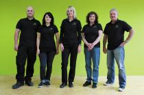HPG Laser Team, Mitarbeiter, Lasertechniker Neuhausen