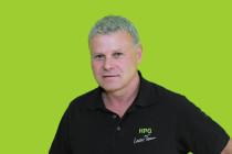 Harald Ochs, Geschäftsführung HPG, HPg Laserschweisstechnik