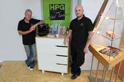 GEschöftsführung, HPG Laser Team GmbH, Laserschweissungen