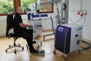 Laserschweissanlage, Laserschweissgerät, HPG Laser GmbH