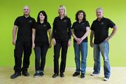 Team HPG Laser, Kundenbetreuung HPG Laser Team, Mitarbeiter
